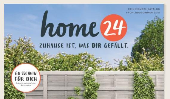 Katalog Home24