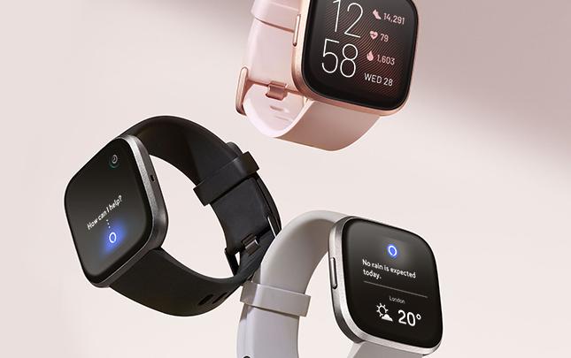 Produkty společnosti Fitbit