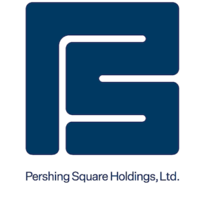 Logo Pershing Square