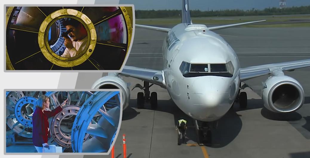 Precision Castparts je předním světovým dodavatelem litých a kovaných produktů pro letecký a energetický průmysl. V České republice obrábí díly do leteckých motorů.