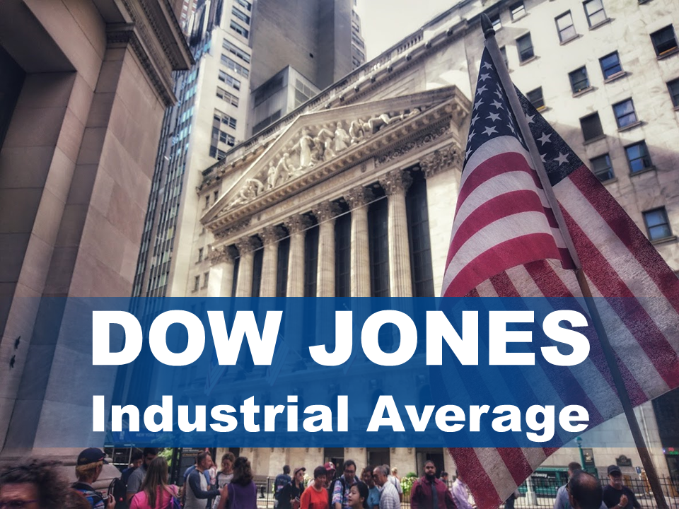 Index Dow Jones Industrial Average