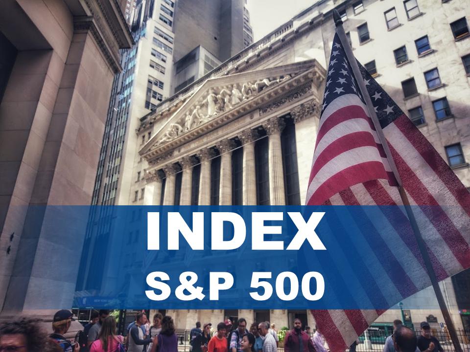 Index S&P 500