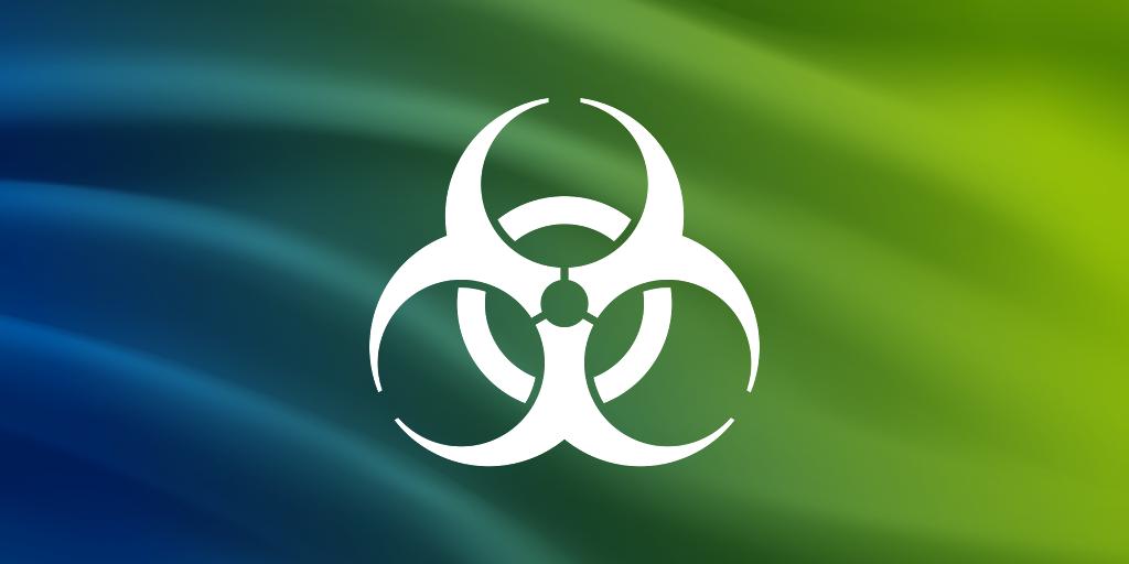 Pražská burza za časů koronaviru