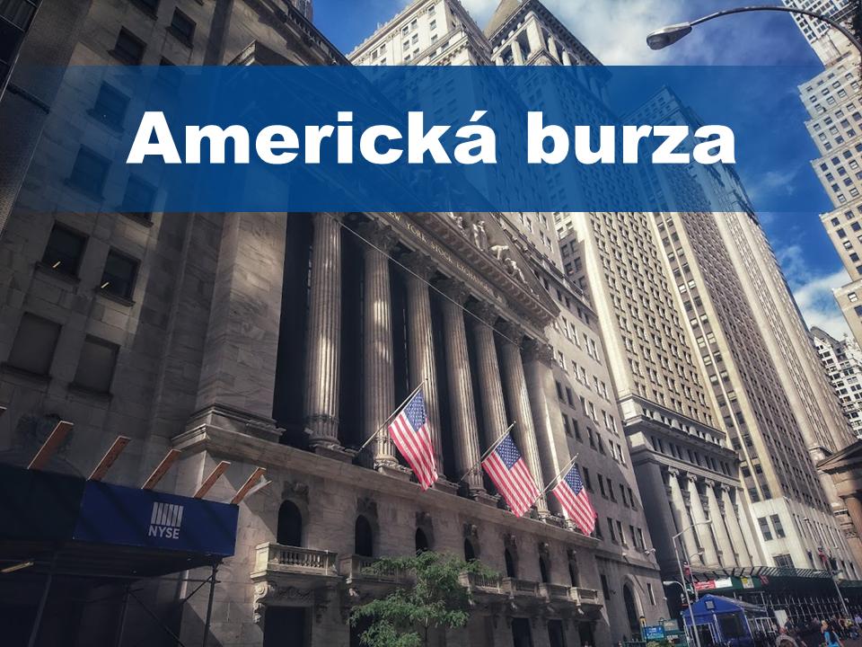 Wall Street a NYSE - srdce kapitalismu