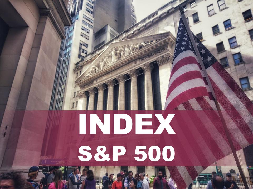Jak koupit index S&P 500?