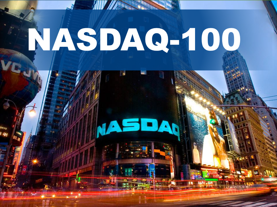 Index Nasdaq-100
