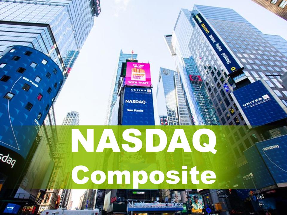 Jak investovat do indexu NASDAQ Composite?