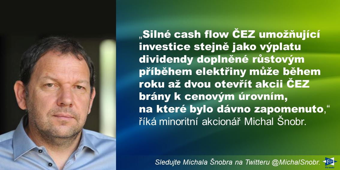 Postřehy Michala Šnobra můžete sledovat na Twitteru @MichalSnobr.
