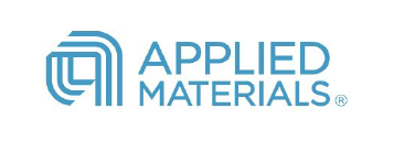 Logo Applied materials
