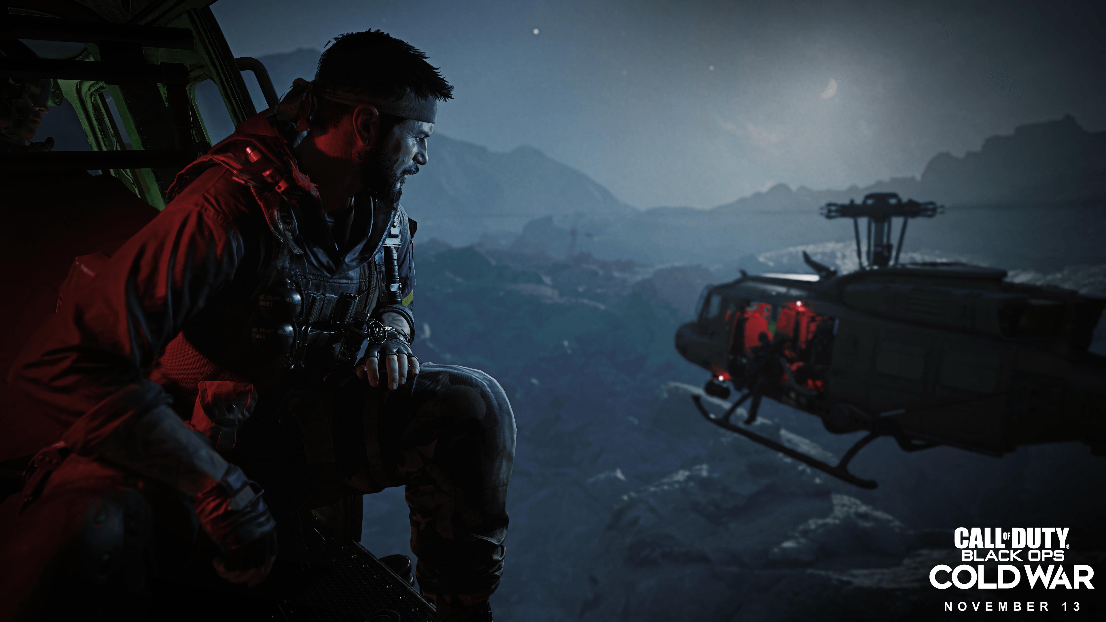 Fotka z galerie společnosti Activision: Call of Duty: Cold War