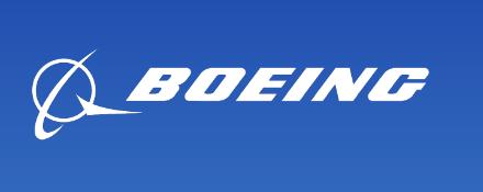 Boeing Logo
