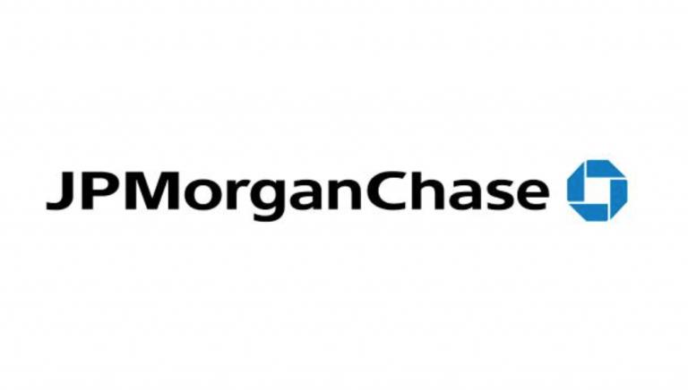 Výsledek obrázku pro Jp morgan bank logo
