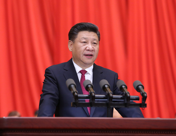 Zdroj: China Daily - Prezident Xi Jinping