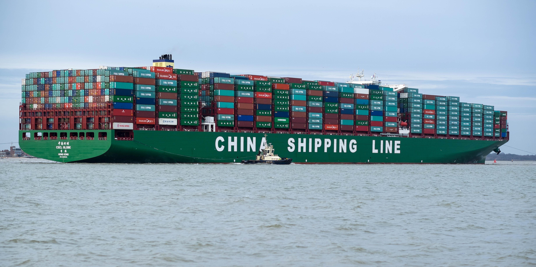 China_shipping
