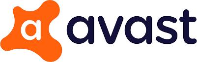 Logo společnosti Avast