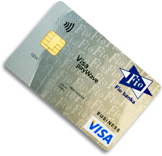 VISA Business payWave
